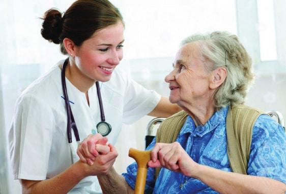 Geriatric Medicine & Care