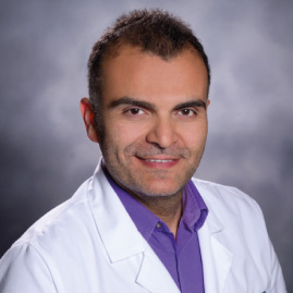 Abed Alhomsi, MD primary doctor