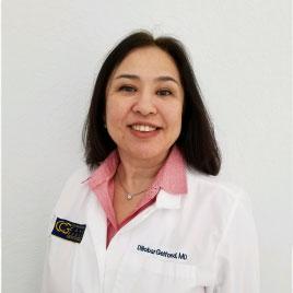 geriatric physician Dillobar Gelfond