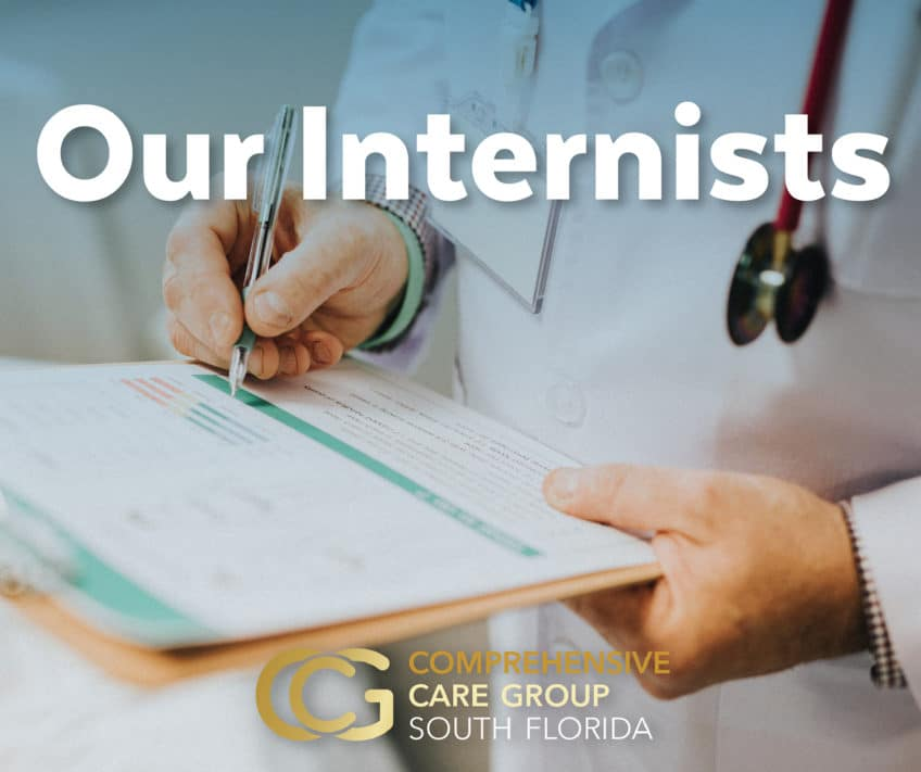 our internists