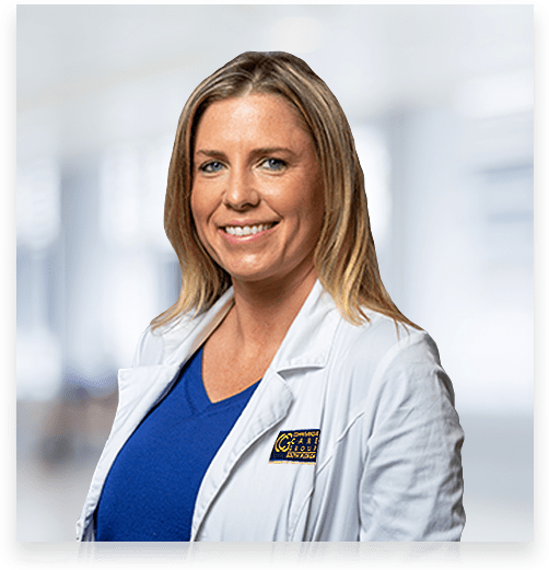 Jennifer Piraino, APRN, FNP-BC
