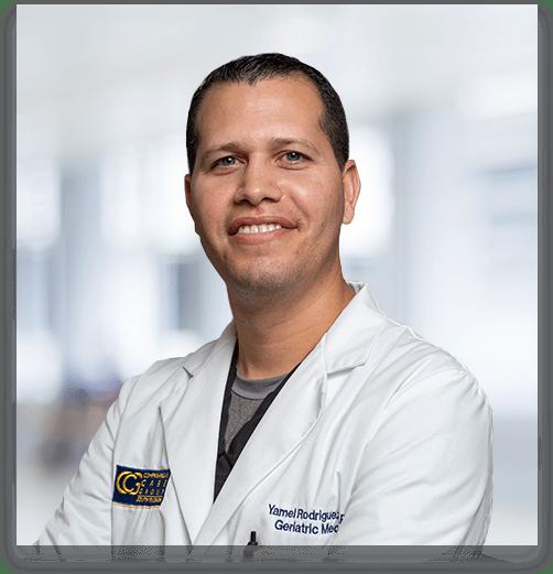 Yamel Rodriguez, APRN, FNP-BC
